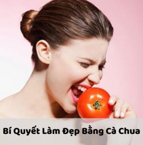 làm-đẹp-bằng-cà-chua