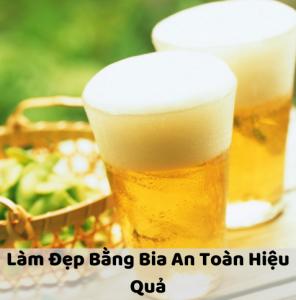 làm-đẹp-bằng-bia